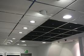Suspended ceiling tiles suspended ceiling tiles uk essex suspended ceiling - Plaque plafond suspendu ...